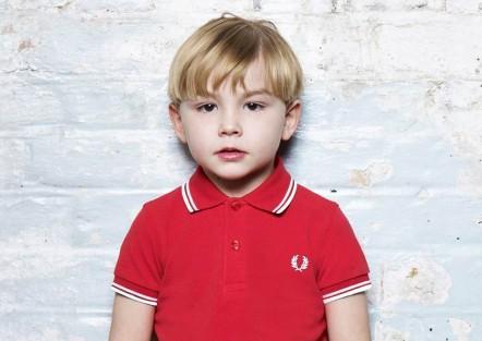 Modelos de corte de pelo de niños - Imagui