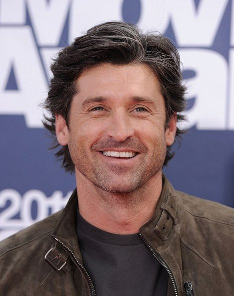 Patrick Dempsey - Wallpapers