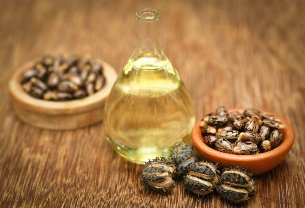 Remedios naturales prevenir canas aceite ricino