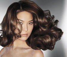 Volumen para tu cabello