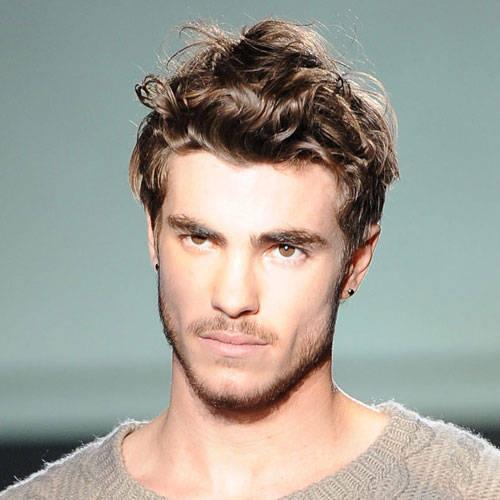 cortes-de-pelo-2014-hombre-estilo-despeinado