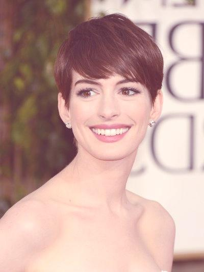 annehathawayhairstyle2013goldenglobesbecomegorgeous