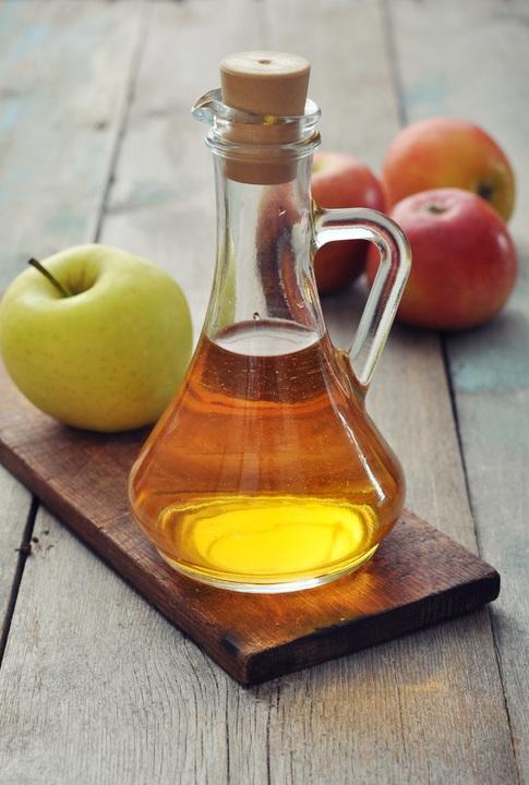 10 remedios naturales para que el pelo crezca rápido aceite vinagre manzana