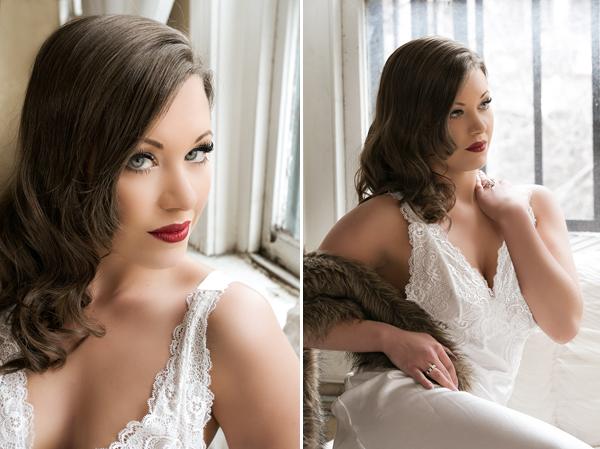 peinados-para-novias-2014-peinado-retro-con-ondas