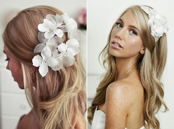 peinados-para-novias-2014-peinado-suelto-con-flores