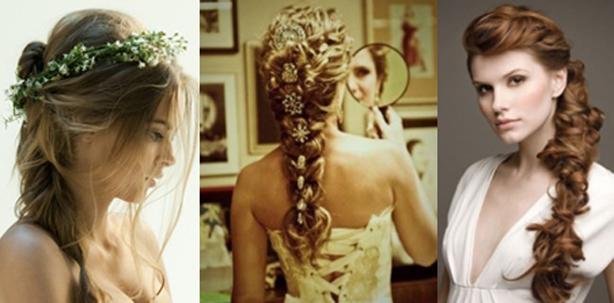 peinados-para-novias-2014-recogidos-en-trenzas