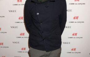 Peinados y cortes de cabello Jamie Dornan