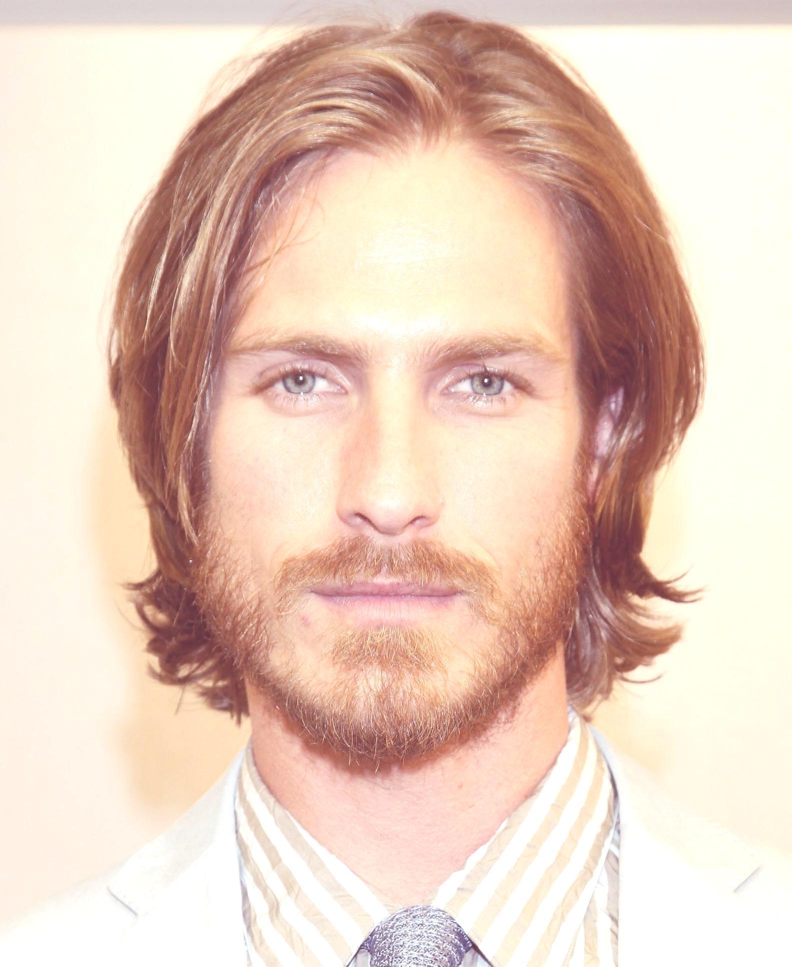 Más agudo peinados hombre largo Imagen de cortes de pelo tutoriales - cortes-pelo-hombre-2014-largo-liso - Peinados