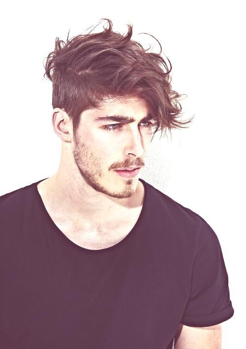 los mejores cortes de cabello para hombre pelo corto
