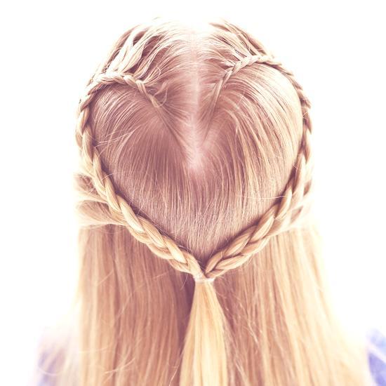 peinados-y-cortes-de-pelo-para-san-valentin-mujeres