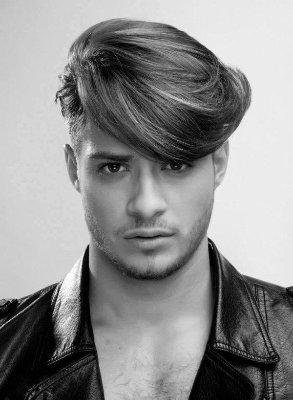 Peinados de lado para hombres 2016 - Peinados para hombres ...