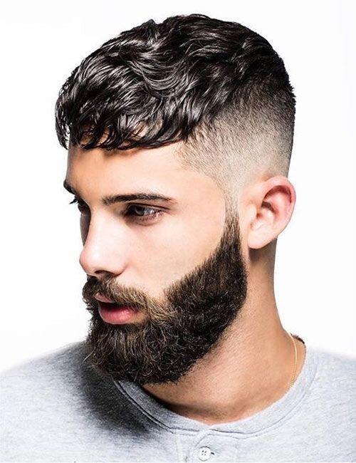 mejores-peinados-hombre-2016-pelo-con-flequillo-y-rapados