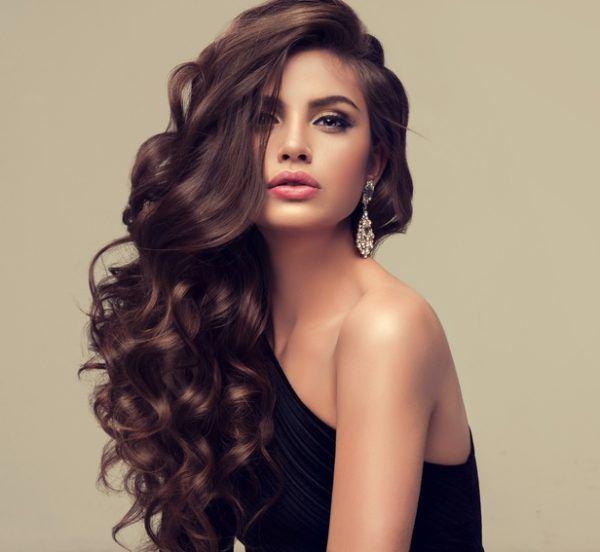 Cortes de pelo mujer estilo espanol