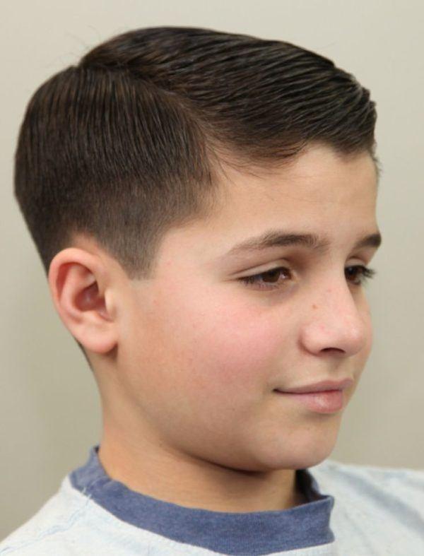 cortes-de-pelo-niños-EVENTOS-peinado-de-lado