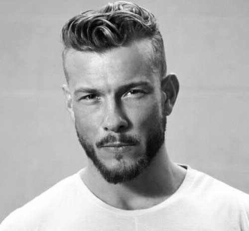 los-mejores-cortes-de-cabello-para-hombre-2016-pelo-corto-cabello-con-rapado-a-los-lados