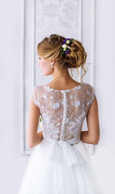 Lindo y sin esfuerzo peinados novia recogidos bajos Galería De Tutoriales De Color De Pelo - Recogidos bajos para novias 2020 - Cortes de pelo ...