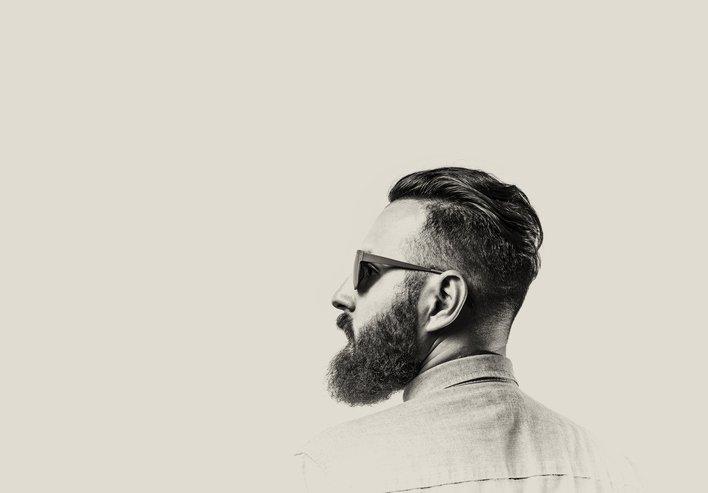 Cortes de pelo hombre hipster pelo corto