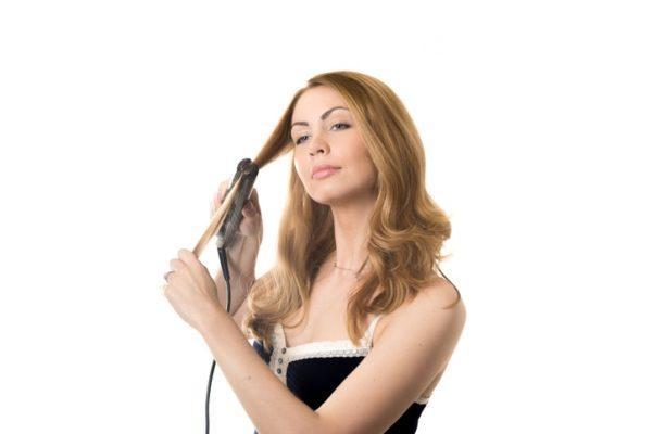 Mejores peinados con la plancha
