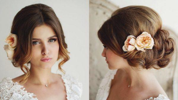 peinados-de-boda-moño-moderno
