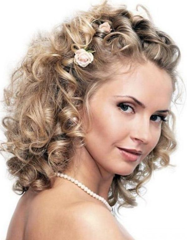 popular bridal hairstyles for medium hair haircuts hairstyles for medium hair for wedding