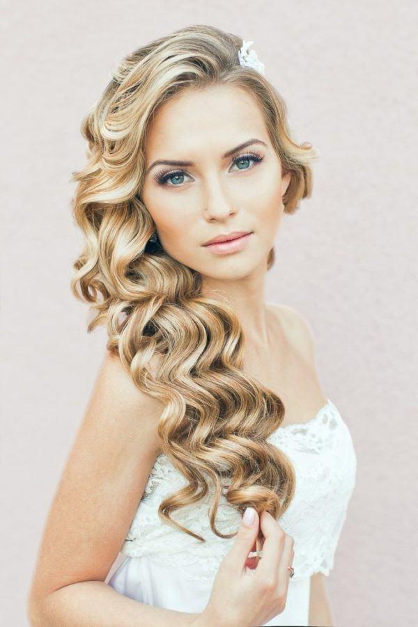 peinados-de-boda-pelo-suelto-con-ondas