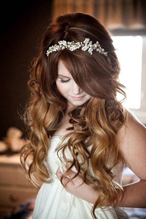 peinados-de-boda-pelo-suelto-con-ondas-y-diadema