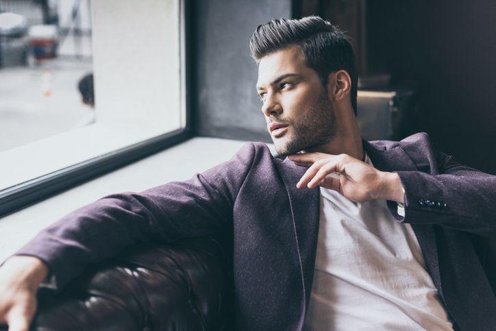 Cortes De Pelo Para Hombres Jóvenes Invierno 2020 Peinados