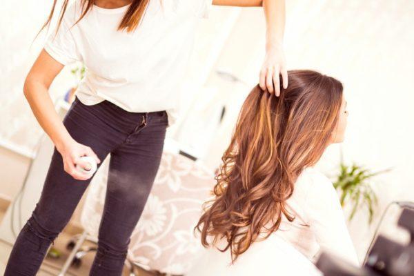 Fotos 10 remedios caseros para volumen pelo chica peluqueria