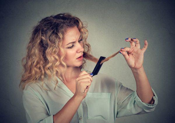 Tratamiento keratina paso a paso en casa mechon