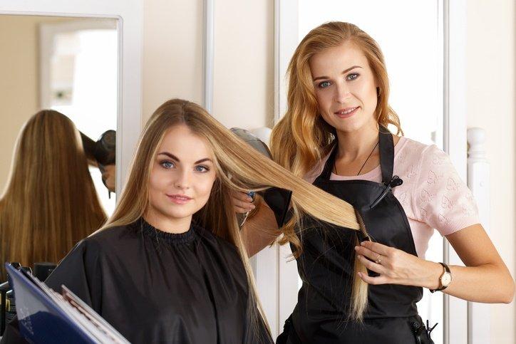 Tratamiento keratina paso a paso en casa plancha peluqueria