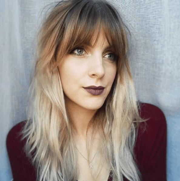 Cortes De Pelo Para Cara Alargada 2020 Invierno Peinados