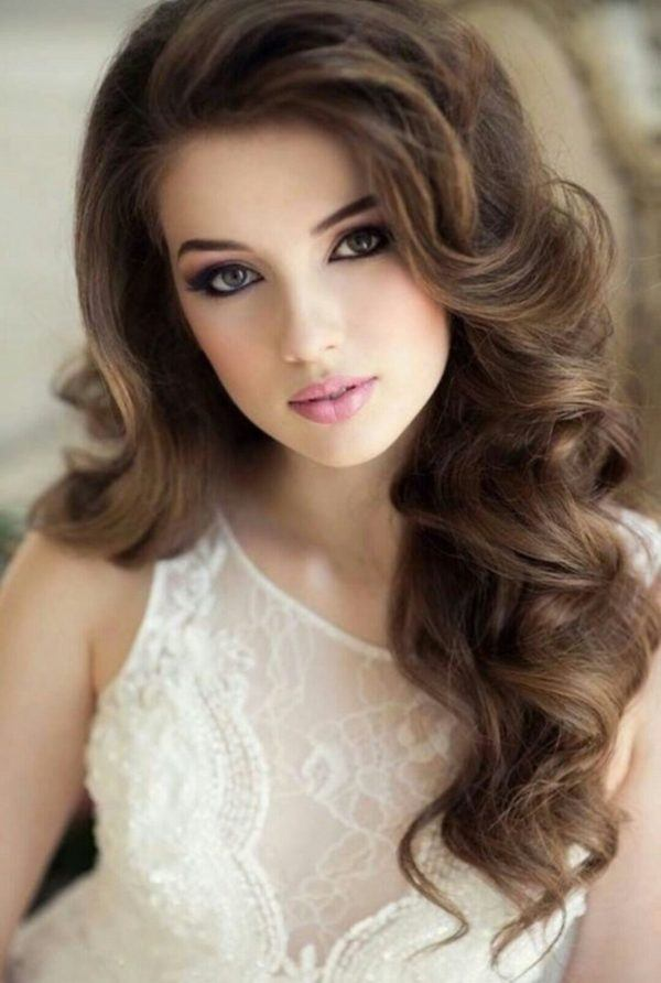 Impresionante peinados bodas 2021 invitadas Imagen de cortes de pelo consejos - Peinados para invitada de boda 2021 - PEINADOS 2021