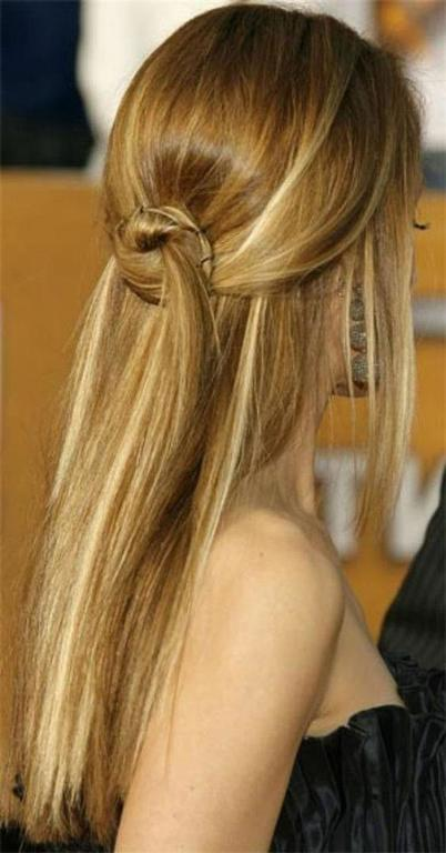 peinados-para-pelo-liso-nudo-instyle