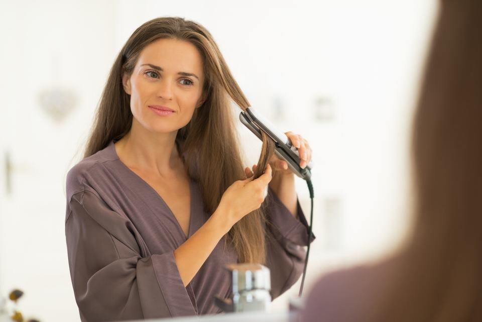 Consejos útiles para la plancha del pelo
