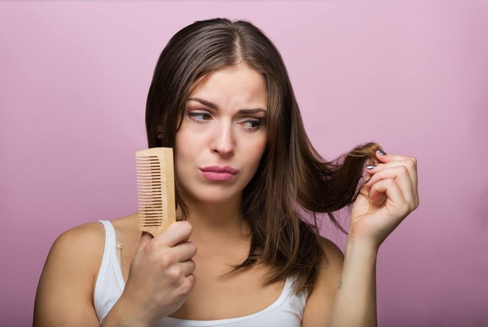 Tipo de cabello