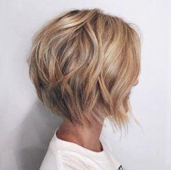 De última generación peinados bob 2021 Galería de cortes de pelo Consejos - Peinados con corte de pelo bob 2021 - PEINADOS 2021