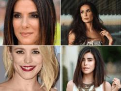 Cortes de Pelo y Peinados 2022 para mujeres mayores de 50 años