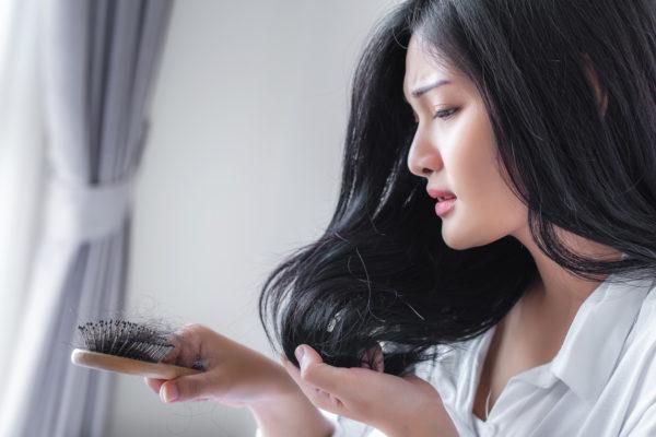 Cuales las mejores vitaminas para la caida del pelo