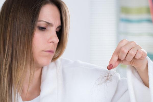 Cuales son las mejores vitaminas para caida pelo