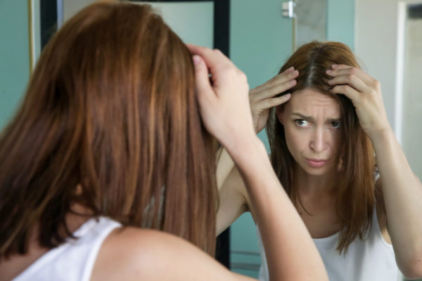 Cuales son mejores vitaminas para la caida del pelo