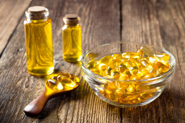 Mejores vitaminas crecimiento cabello omega 3