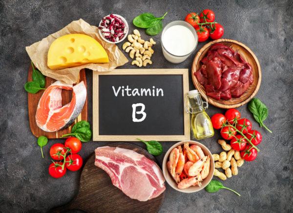 Mejores vitaminas crecimiento cabello vitamina B