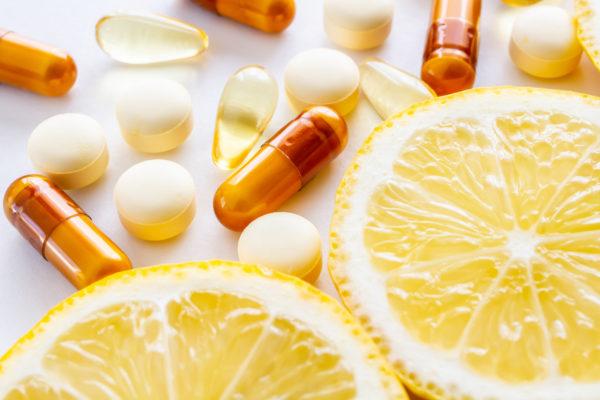 Mejores vitaminas crecimiento cabello vitamina C